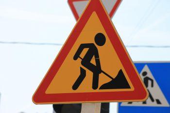 utrudnienia w ruchu ulicznym
