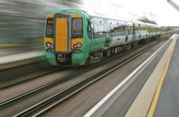 szybkie pociągi